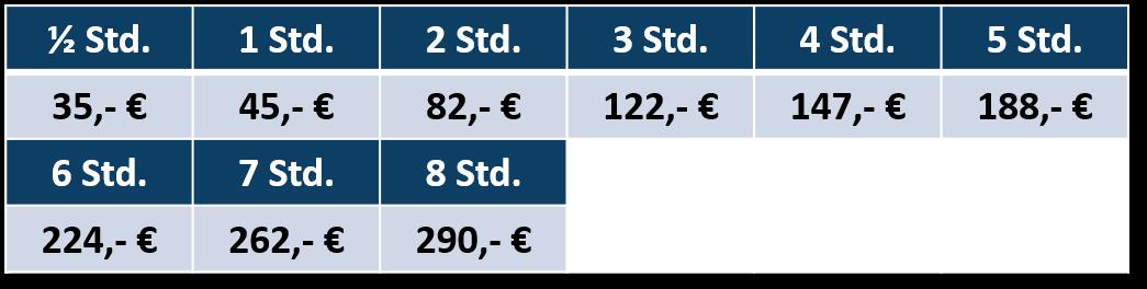 Preise Motorboot Corsiva 6PS patentfrei Bootsvermietung Friedrichshafen Boot und Spass